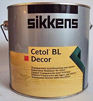 Cetol BL Decor